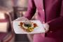 Qatar Airways er på lufta med Pre-Select Dining