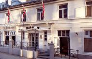 Nytt Best Western Plus hotell i Trondheim – Hotel Bakeriet