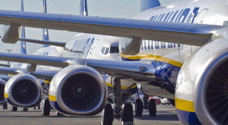russisk rulett Ryanair vurderer Ryanair fløy passasjer