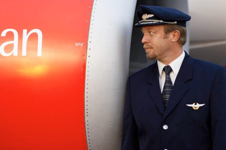 Fare for pilotstreik SAS skal pensjonere