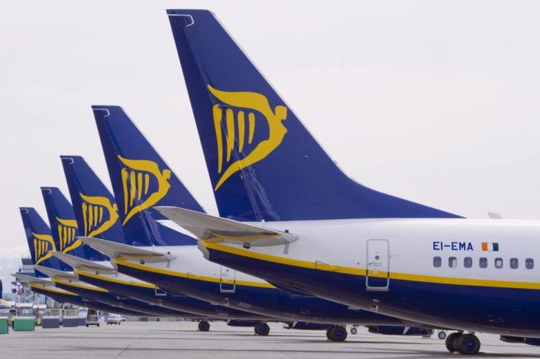 Ryanair kansellerer Ryanair styrker tilbudet