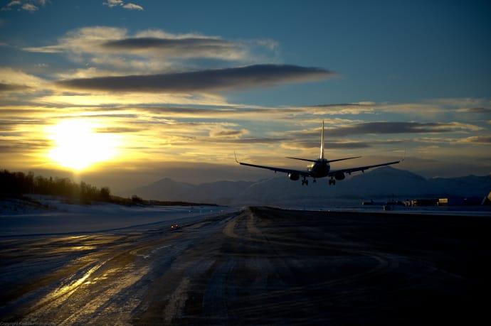 Luftfart avgjørende