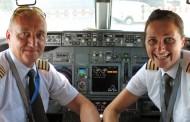 Ryanair piloter i Sverige varsler streik