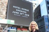 Sterk USA vekst i Bergen