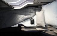 British Airways «Nye Business Class» lander i New York