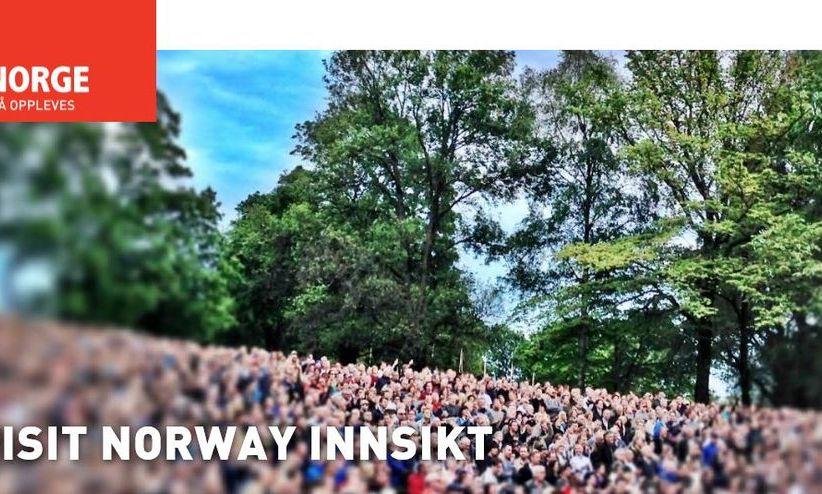 Visit Norway lanserer innsiktsportal