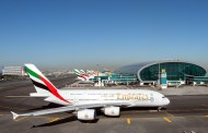 Emirates holder liv i Airbus A380 programmet