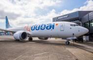 Flydubai har sluttført sin ordre på 175 Boeing MAX