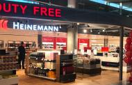 Taxfree-butikk i non-schengen