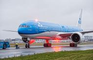 KLM legger ned Teheran rute