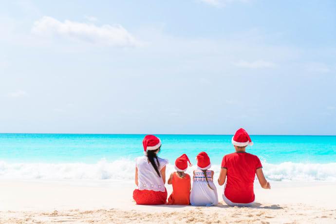 jul og nyttårsreiser