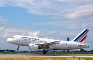 ​Air France satser i Bergen