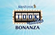 Bli medlem av KrisFlyer å få 1000 poeng i velkomstgave