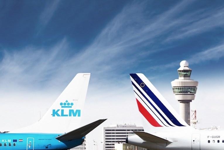 Air France-KLM styrker sin satsning i Skandinavia