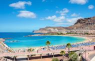 Gran Canaria mest populær i vinterferien