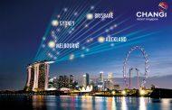 Singapore Airlines Cyber Week kampanje