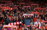 Liverpool – Brann ? Widerøe scorer i England