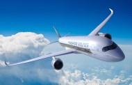 Singapore Airlines rute til Newark