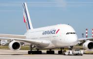 Børsfall og støy hos Air France etter ansettelse av ny CEO