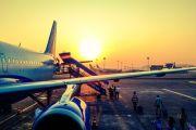 Massiv økning i antall flyforsinkelser i sommer