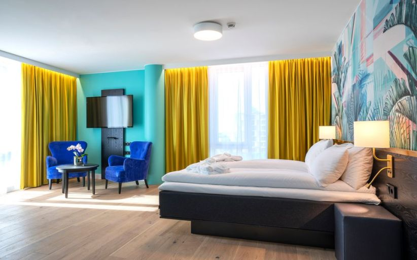 Oslo får et nytt konferansehotell