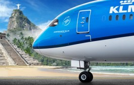 KLM – Ready Set Fly – ny kampanje fra KLM