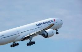Air France Premium Economy tilbud