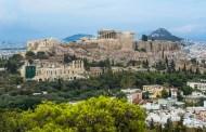 Reis til Europas kulturhovedsteder
