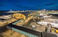 Internasjonal BIM-pris til Oslo lufthavn-teamet