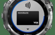 Monobank lanserer klokkebetaling