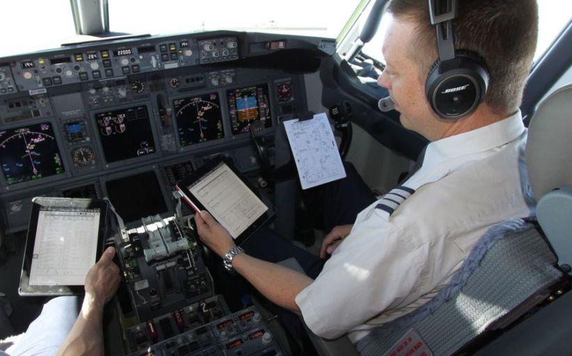 SAS skal pensjonere 700 piloter