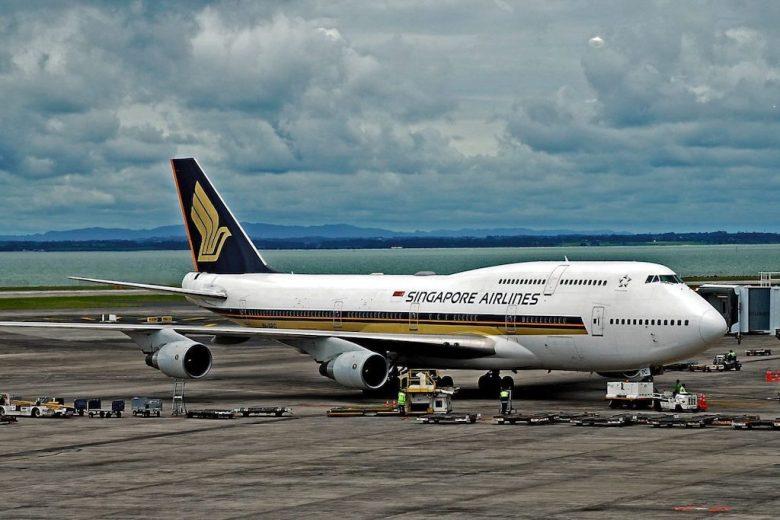 Hvorfor kåres Singapore Airlines