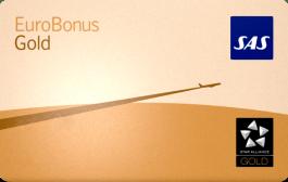 SAS EuroBonus lanserer Lifetime Gold
