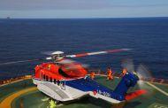 CHC har vunnet ny kontrakt i norskehavet