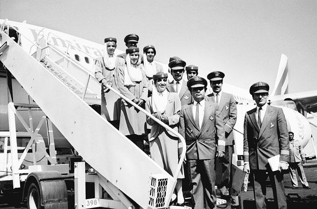 Emirates Dubai DXB EK