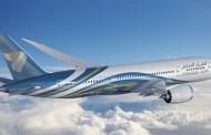Oman Air vekstpotensiale i årene som kommer