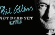 Presale tickets til Phil Collins