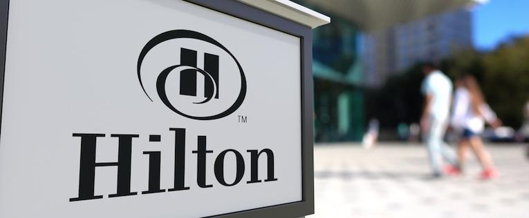 Hilton hjem til Ullensaker kommune ?
