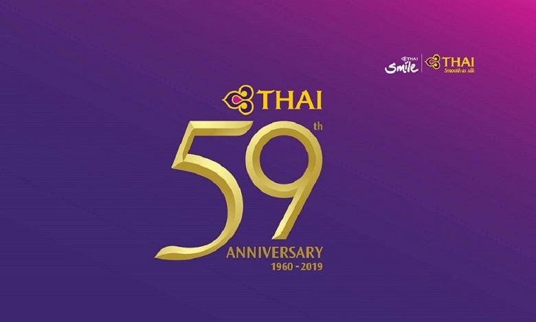 Anniversary promotion