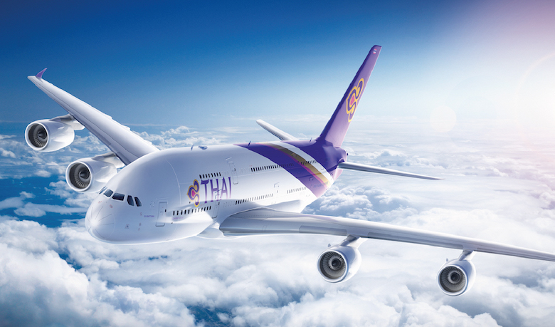 Thai Airways beklager problemene