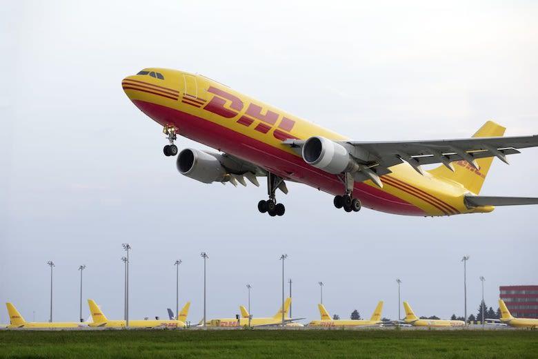 DHL Express flytter til Vigra