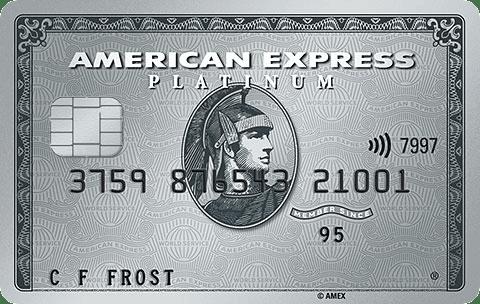 beste kredittkortene Ny fordel for American Express