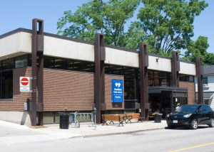 Dundas Public Library