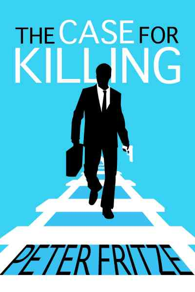 The Case for Killing_Cover