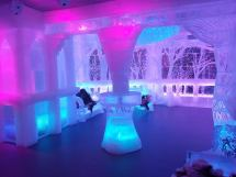 Travel Tip Winter' Coolest Ice Bars