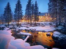 Cascade Resort Vail Colorado
