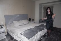 Haunted Hotels & Halloween Events Country