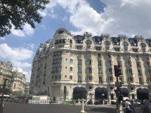 Peter Greenberg Worldwide-hotel Lutetia In Paris France