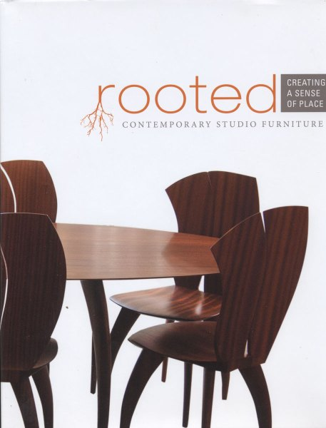 Rooted- Contemporary Studio Furniture