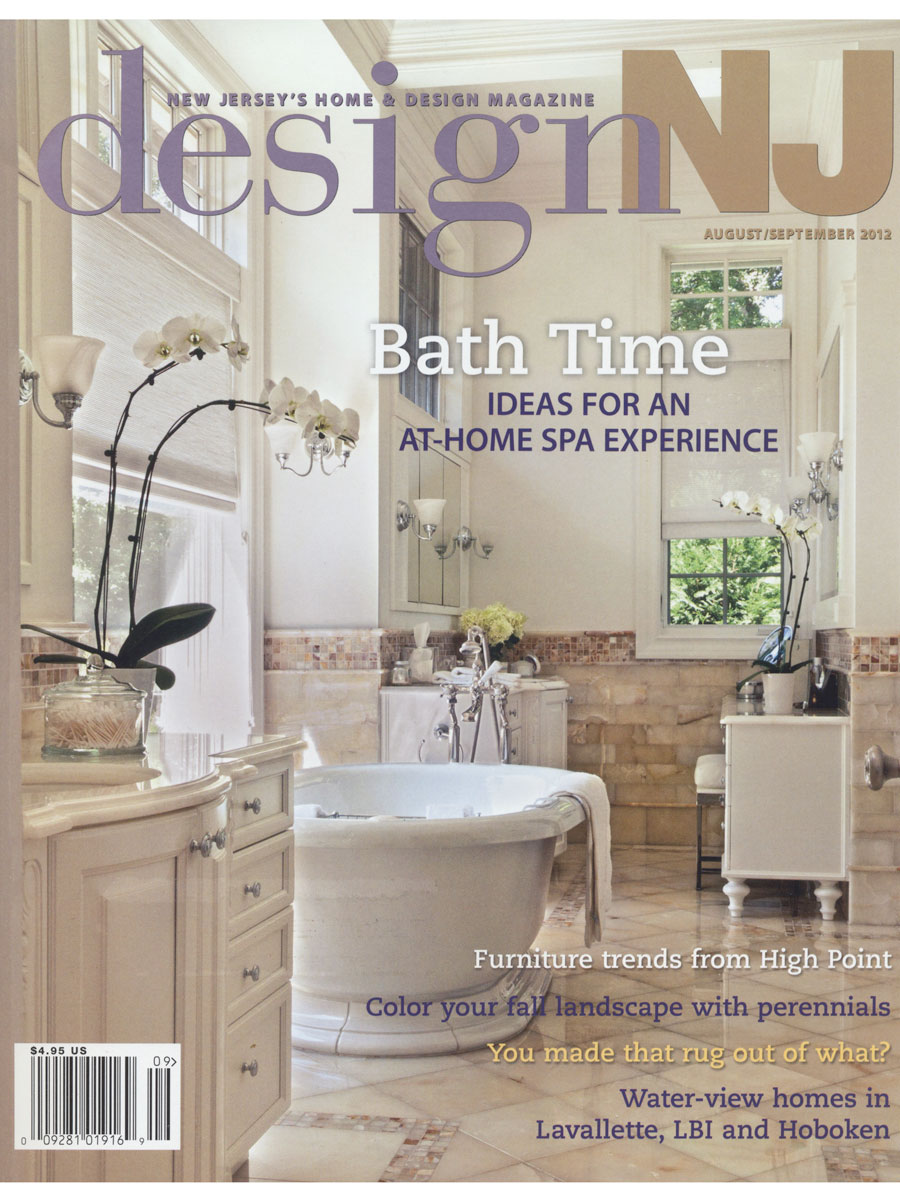 Design NJ Aug/Sept 2012